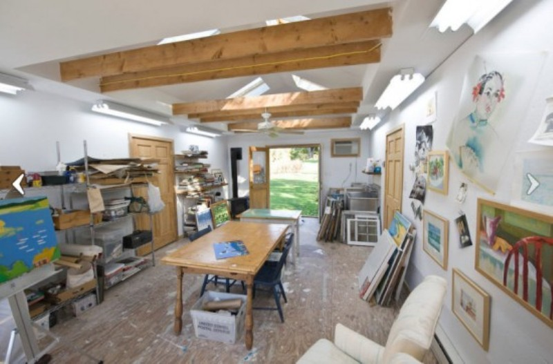 Turning Your Garage into Home Office – Home Decorating, Interior ...