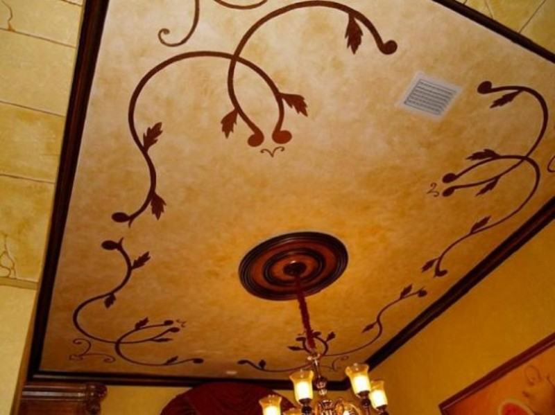 Stylish Designs for Home Ceiling