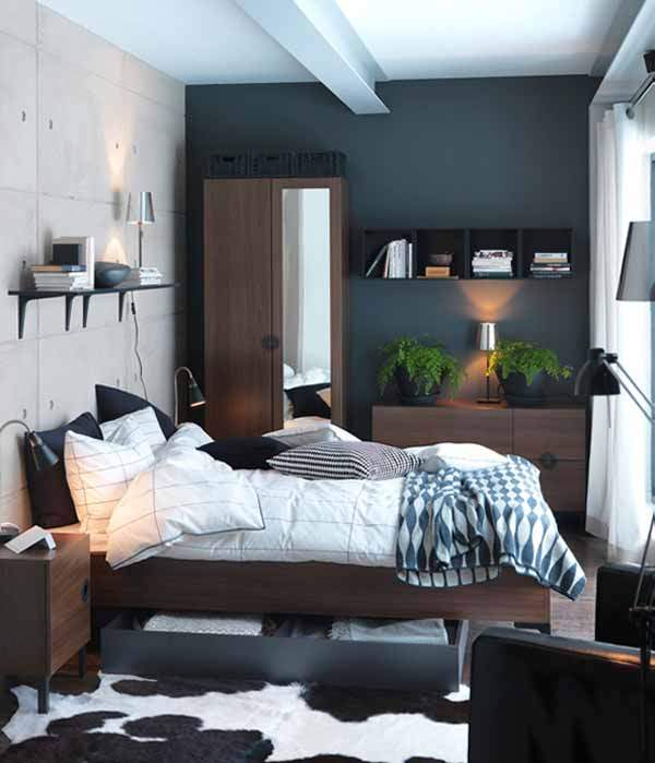 IKEA 2012 Bedroom Designs and Inspirations – Home Decorating ...
