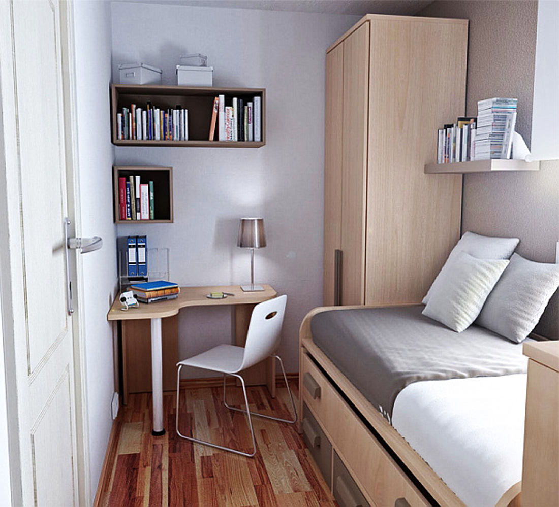 Simple Compact Bedroom Ideas Of The Room By Oda Modernholic