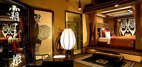 33 best images about oriental bedroom on pinterest bamboo table ...